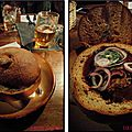 République tchèque : découvertes culinaires à prague