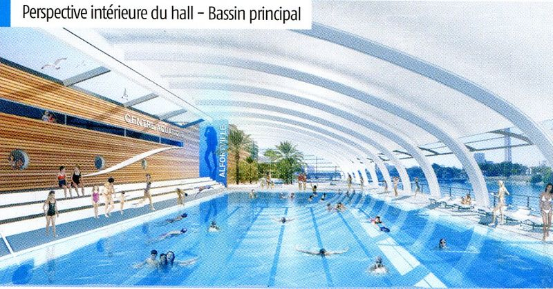 Natation maisons alfort ventana blog - Horaires piscine du wacken ...