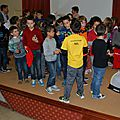 Fête de l'Athlétisme Narbonne 2015
