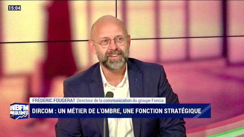 Frédéric Fougerat HEBDO COM