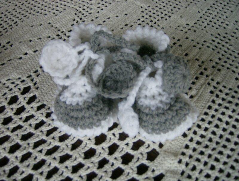 Blanc et gris 03126