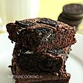 Brownies oreo®