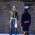 Time travel 29 mars 1796 : exécution du général françois-athanase charette de la contrie place viarme à nantes