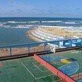 Terrain Basket plage Casablanca