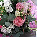 Des roses encore....