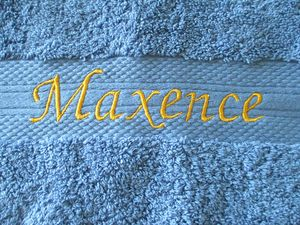broderie Max