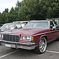 BUICK Electra Park Avenue 4door Sedan 1980 Illzach (1)