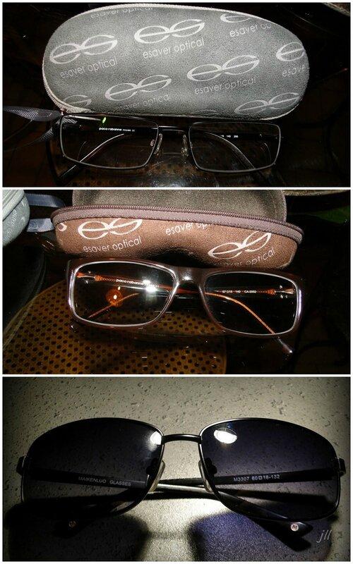 DSC06539 2 paires Paco Rabanne de près et de loin + soleil = 177 euros au lieu de 519 !!! [Résolution de l'écran]