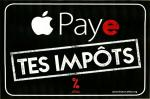 Apple paye tes impots 2