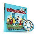 Le rossignol : un livre cd délirant et exaltant