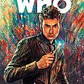 akileos doctor who 10e docteur 01 les révolutions de la terreur