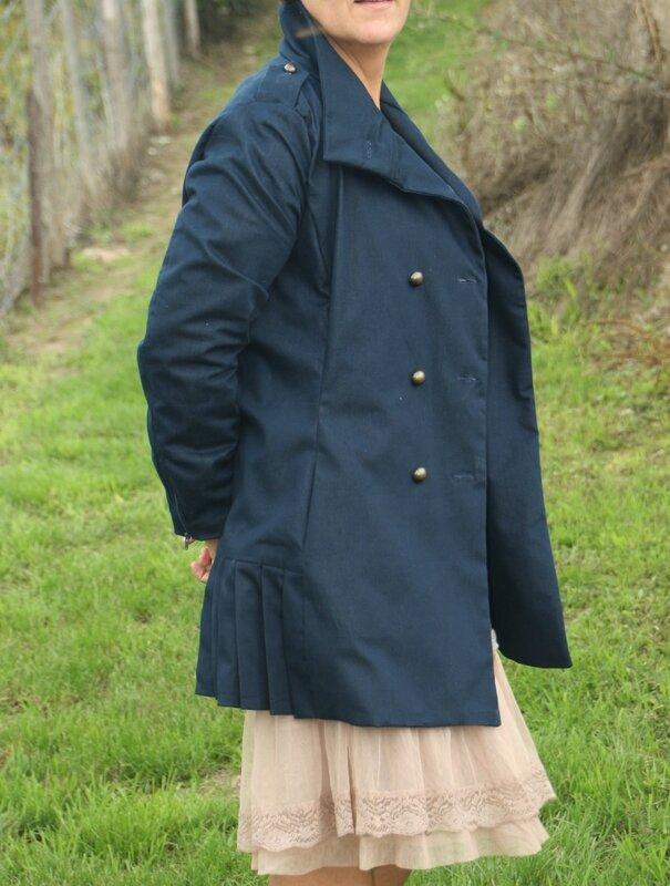quart coat 032