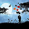 Sorcellerie amour magie noir