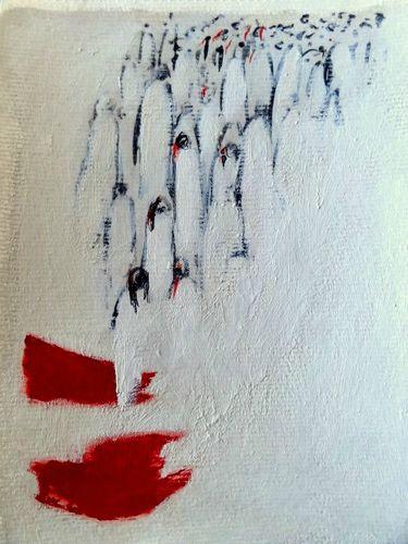 Mille femmes blanches. Marie-Claude Cavagnac.