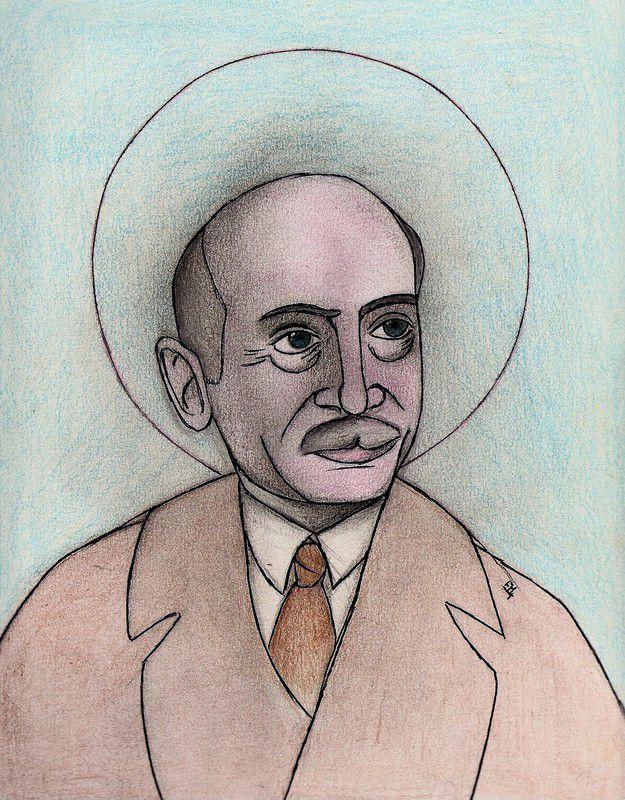 Le serviteur de Dieu Robert Schuman