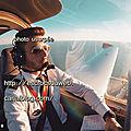 Paul ThePilot - Aviation, fitness , usurpé