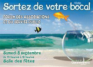 Forum des associations 2012
