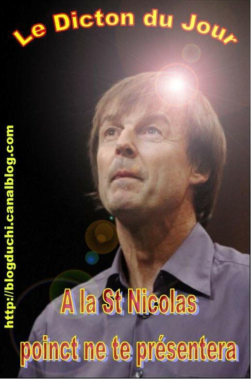 Hulot St Nicolas 2