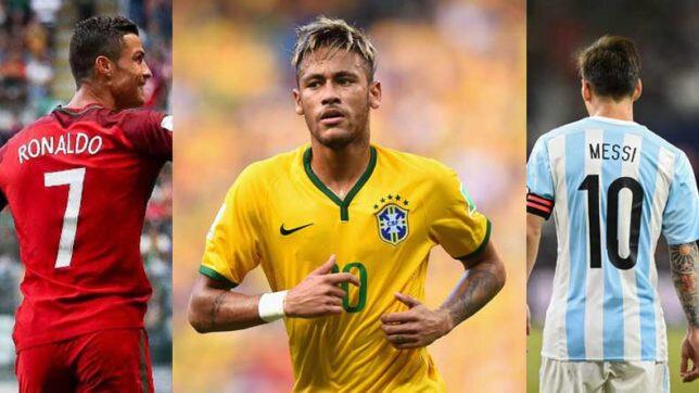 FIFA 2018 NEYMAR
