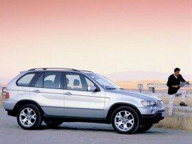 BMW_X5_limousine