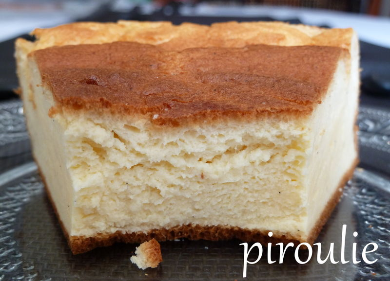 Recette Dukan Cacher 4 Cheesecake Light Phase 2 Pl