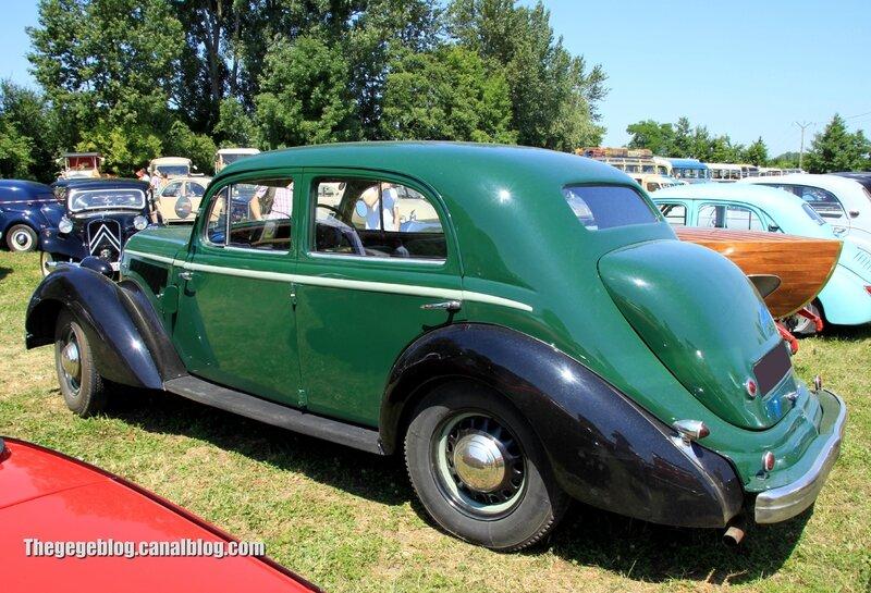 Hotchkiss artois (1948-1950)(6ème Fête Autorétro étang d' Ohnenheim) 02