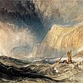 National gallery of ireland's traditional exhibition of turner works opens in dublin