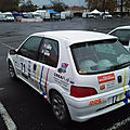 Florian conte/Anthony Royer Peugeot 106 s16 fn2