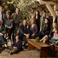 Parenthood [saison 1]