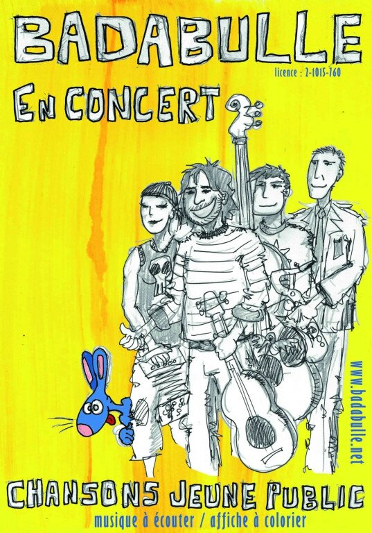 Compagnie-Badabulle-The-Concert-affiche-537x768