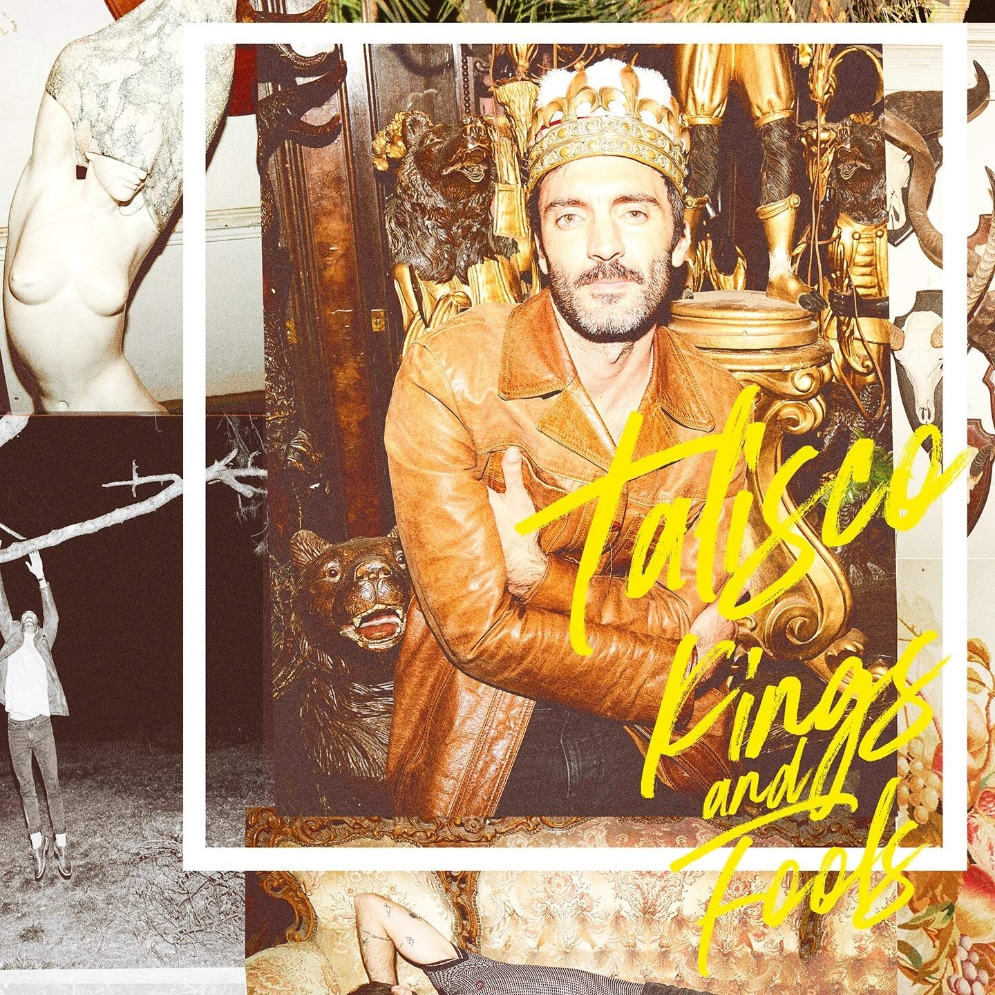 TALISCO – Kings And Fools (2019)