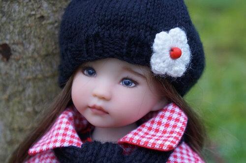 L'hiver de mes Little Darling , Kayla de Dianna Effner !