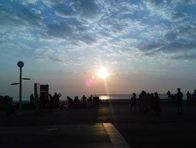 berk couche de soleil