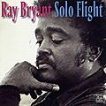 Ray Bryant - 1976 - Solo Flight (OJC)