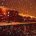 Sapporo winter fantasy