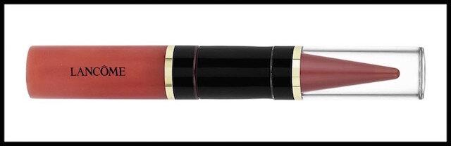 lancome proenza schouler lip kajal duo chroma 6 pure brown