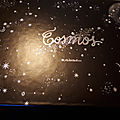 My little box février 2019: cosmos