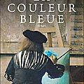 La couleur bleue de Jörg Kastner