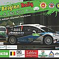 28 East Belgian Rally 2011 2