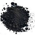 La poudre noire magique du puissant sogbe du monde