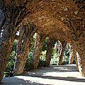 Barcelone, Park Güell 2_5499