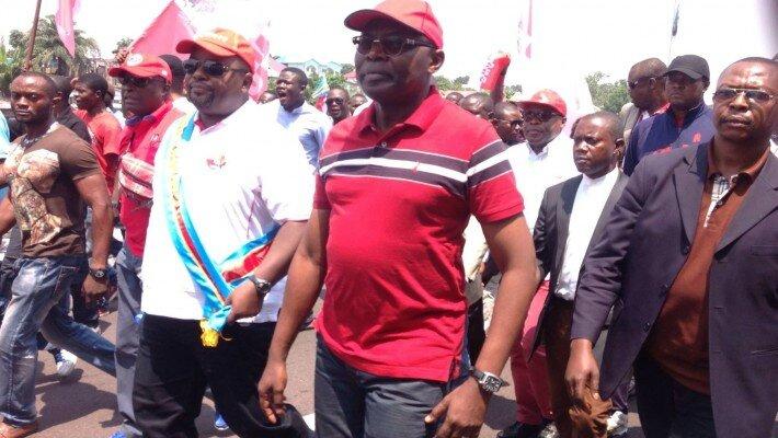 leaders de l'opposition