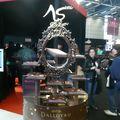 01. 15ème Salon du Chocolat