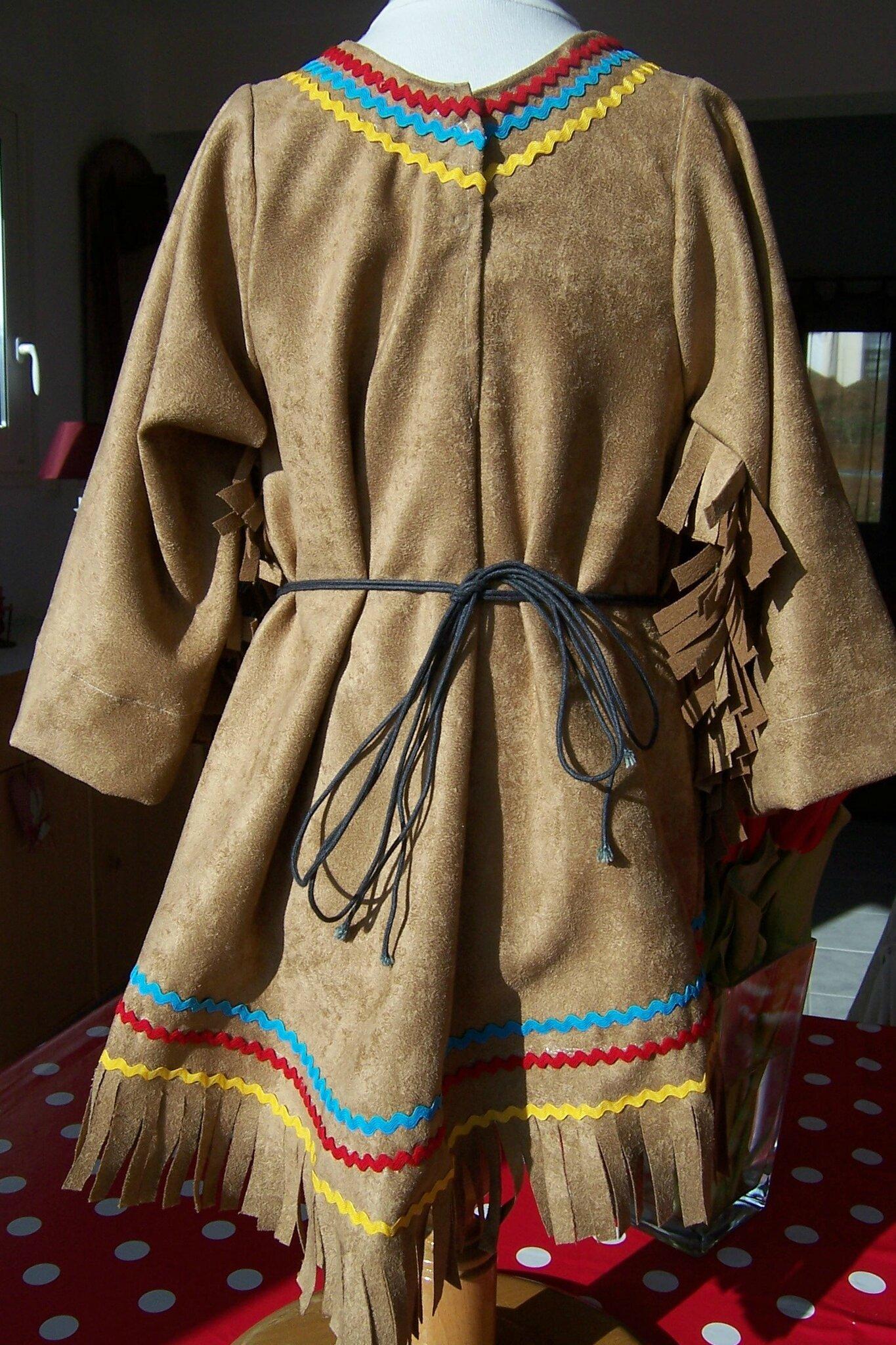 robe indienne 2