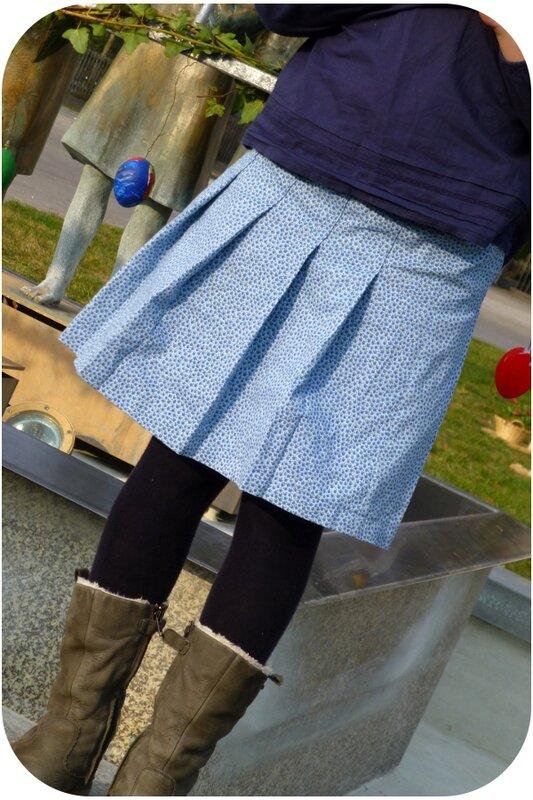 jupe colchique 2