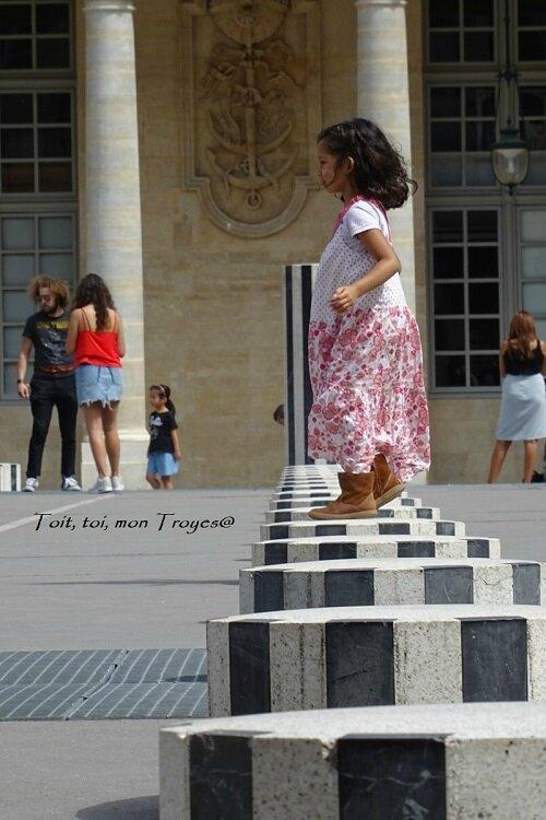 été à Paris 7