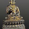 Buddhist art. khmer, himalayan and south east asian art @ art in brussels. 4 to 8 june 2014
