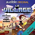 Le village, de karl olsberg