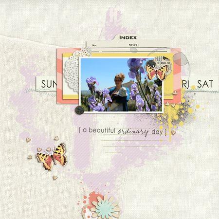 beautiful ordinary day mai2013