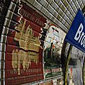 Station Brochant (ligne 13)